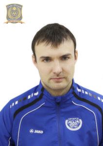 Архипов Стас